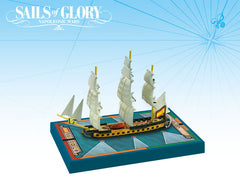 Sirena / Ifigenia - Sails of Glory Ship Pack - SGN101C