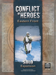 Conflict of Heroes Eastern Front Solo Expansion