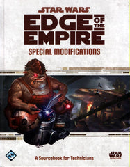 Special Modifications - Star Wars Edge of Empire