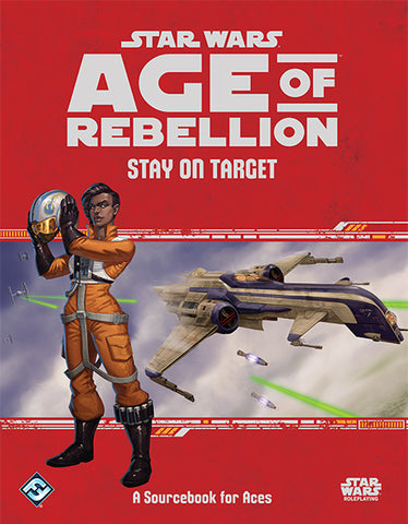 Stay on Target - Star Wars: Age of Rebellion