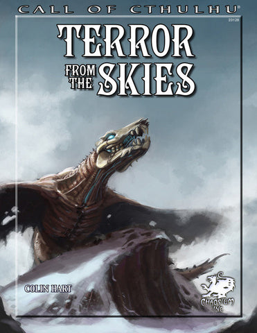 Terror From the Skies: Call of Cthulhu
