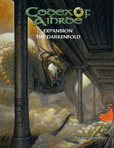 The Darkenfold: Expansion for Castles and Crusades