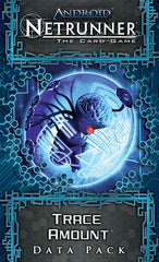 Android: Netrunner LCG: Trace Amount Data Pack
