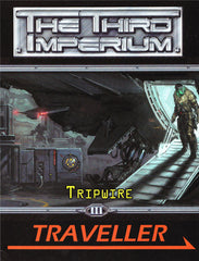 Tripwire - Adventure for Traveller Third Imperium