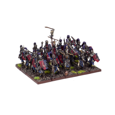 Undead Revanant Regiment - Kings of War