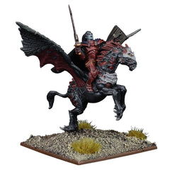Vampire on Undead Pegasus - Kings of War