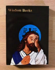 Lessons from a Gentle Tongue: The Wisdom Books - Expansion for A Game for Good Christians
