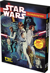 Star Wars: The Roleplaying Games 30th Anniversary Edition