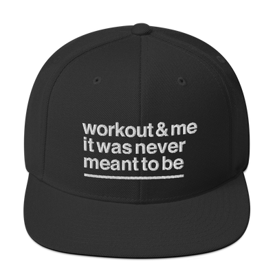 workout hats, mediocrity quotes, sarcastic quotes