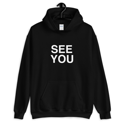 edgy hoodies, funny hoodies, see you later, sarcastic quotes