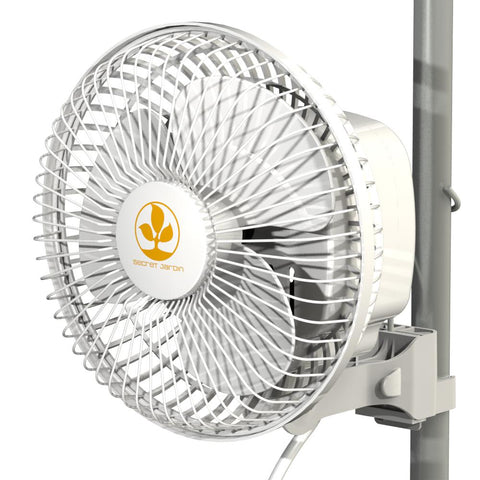 16W Monkey Fan v2.0-Ventilation-Midwest Grow Co