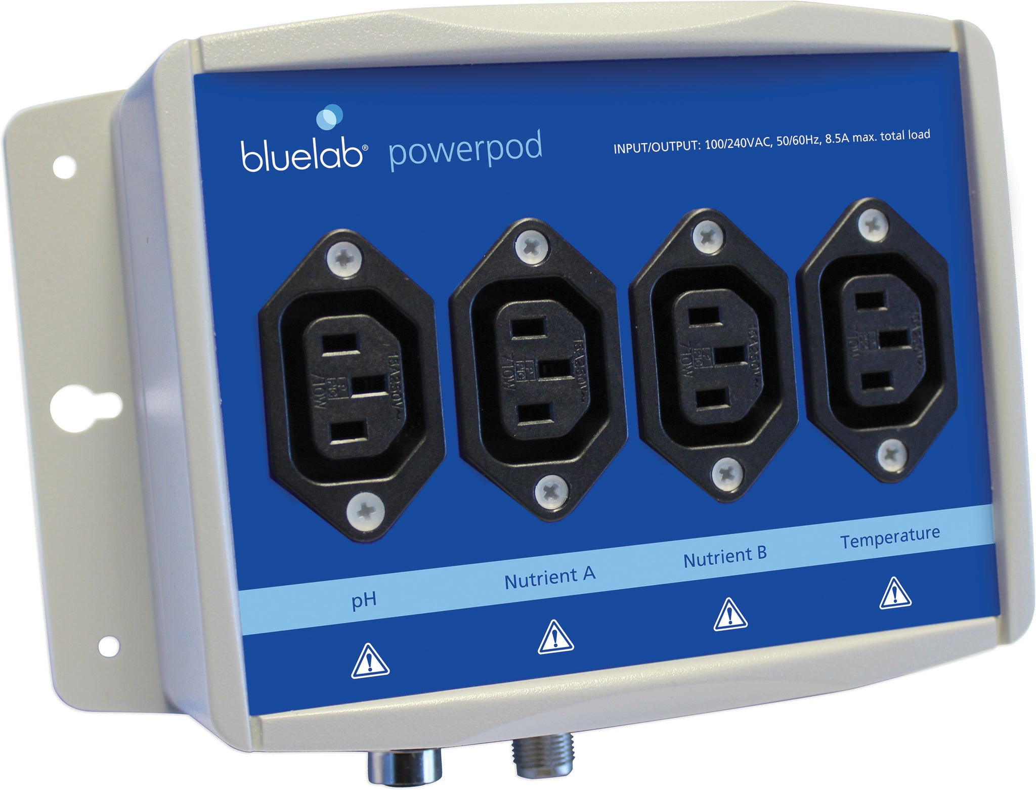SPO Bluelab Powerpod