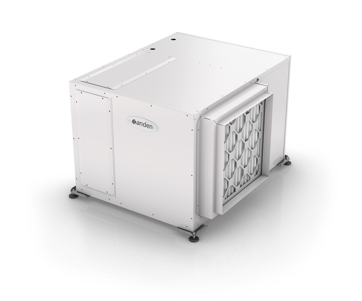 Anden Industrial Dehumidifier 300 Pints/Day 240v