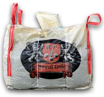 Royal Gold Basement Mix Bulk (1 Yard Tote)  SPECIAL ORDER ONLY