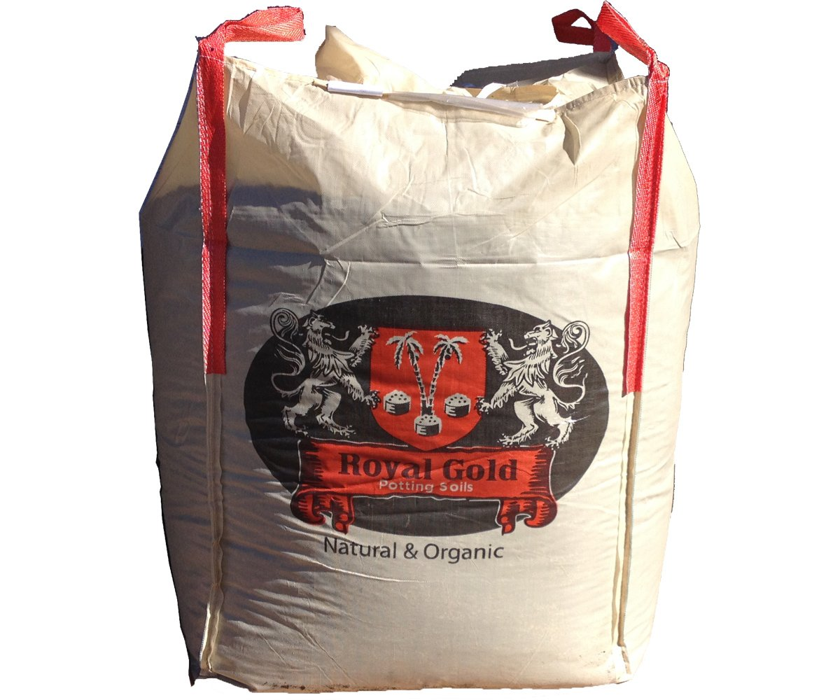 Royal Gold Kings Mix Bulk (2 Yard Tote)  SPECIAL ORDER ONLY