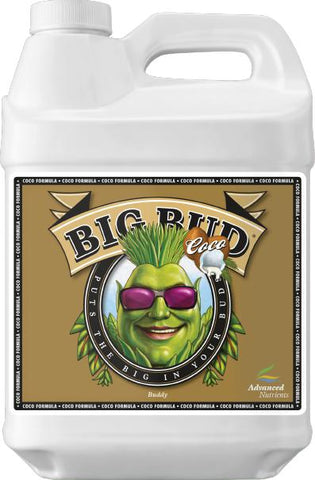 Advanced Nutrients Big Bud Coco-Nutrients & Additives-Midwest Grow Co