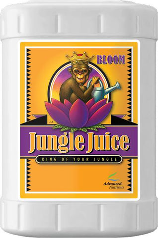 Advanced Nutrients Jungle Juice Bloom-Nutrients & Additives-Midwest Grow Co