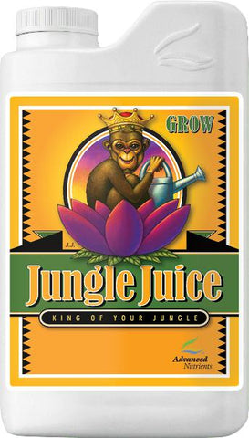 Advanced Nutrients Jungle Juice Grow-Nutrients & Additives-Midwest Grow Co