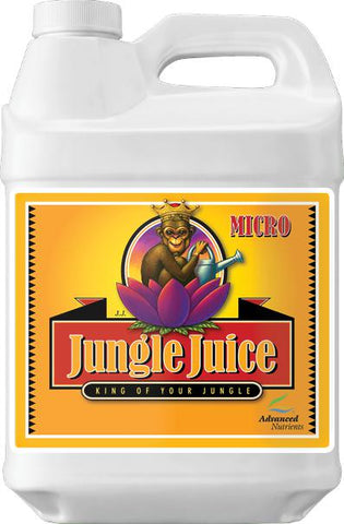 Advanced Nutrients Jungle Juice Micro-Nutrients & Additives-Midwest Grow Co