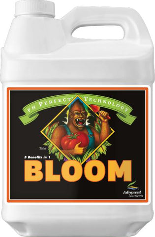 Advanced Nutrients pH Perfect Bloom-Nutrients & Additives-Midwest Grow Co