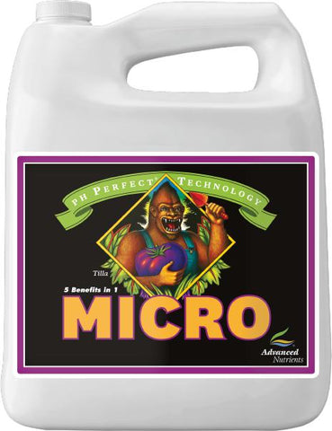 Advanced Nutrients pH Perfect Micro-Nutrients & Additives-Midwest Grow Co