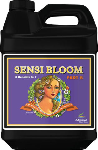 Advanced Nutrients pH Perfect Sensi Bloom Part B-Nutrients & Additives-Midwest Grow Co