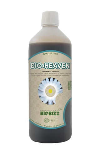 BioBizz Bio-Heaven-Nutrients & Additives-Midwest Grow Co