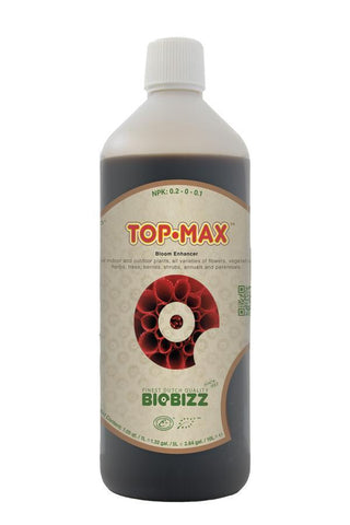 Biobizz Top-Max-Nutrients & Additives-Midwest Grow Co