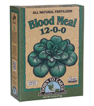 Down to Earth Blood Meal 12-0-0 5lb-Nutrients & Additives-Midwest Grow Co