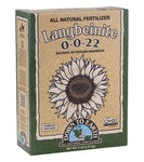 Down to Earth Langbeinite Kmag 0-0-22 5lb-Nutrients & Additives-Midwest Grow Co