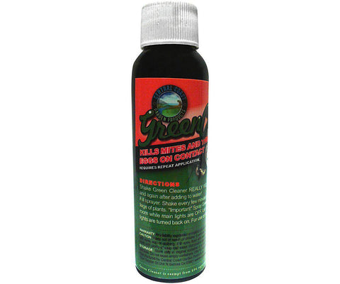 Green Cleaner, 2 oz-Pest & Disease Control-Midwest Grow Co