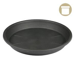 Heavy Duty Pot Saucer-Containers & Trays-Midwest Grow Co