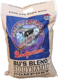Malibu Compost Bu's Blend Biodynamic Compost 12 qt-Grow Media-Midwest Grow Co