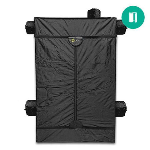 One Deal Grow Tent 5'x5'x6.5'-Tents & Tarps-Midwest Grow Co