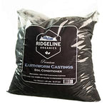 Ridgeline Earthworm Casting-Nutrients & Additives-Midwest Grow Co