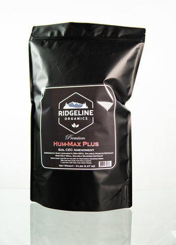 Ridgeline Hum-Max-Nutrients & Additives-Midwest Grow Co