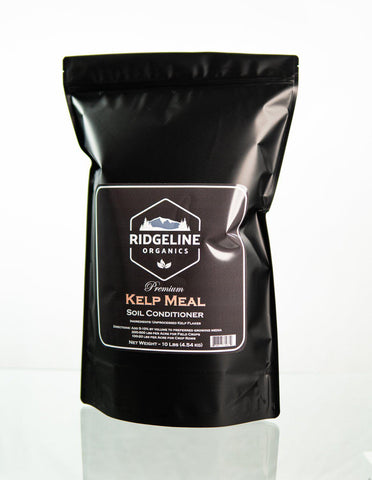 Ridgeline Kelp Meal-Nutrients & Additives-Midwest Grow Co