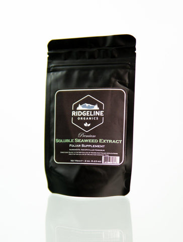 Ridgeline Soluble Kelp Extract-Nutrients & Additives-Midwest Grow Co