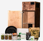 The Hilltopper-Premium Grow Box-Grow Cabinets-Midwest Grow Co