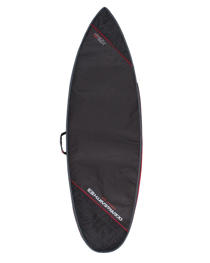 OCEAN AND EARTH NEW COMPACT DAY SHORTBOARD COVER