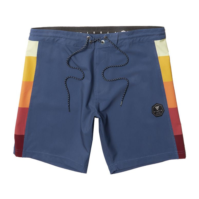 Load image into Gallery viewer, VISSLA TRIMLINE 17.5 BOARDSHORT