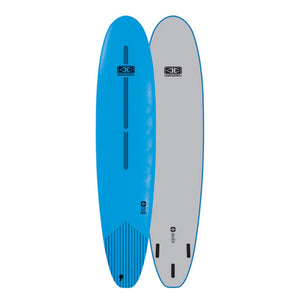 "Load image into Gallery viewer, RENTAL EZI RIDER 9'0"" BLUE"