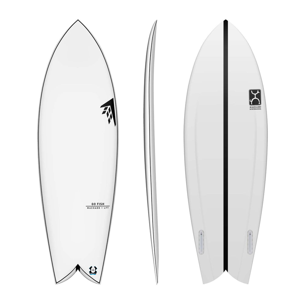 Load image into Gallery viewer, FIREWIRE LFT GO FISH SURFBOARD