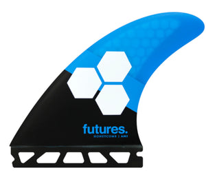 FUTURES AM1 HC TRI FIN SET PACKAGED