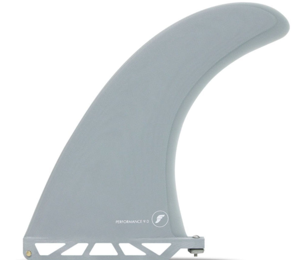 FUTURES LOST 6.25 FIBERGLASS SINGLE FIN