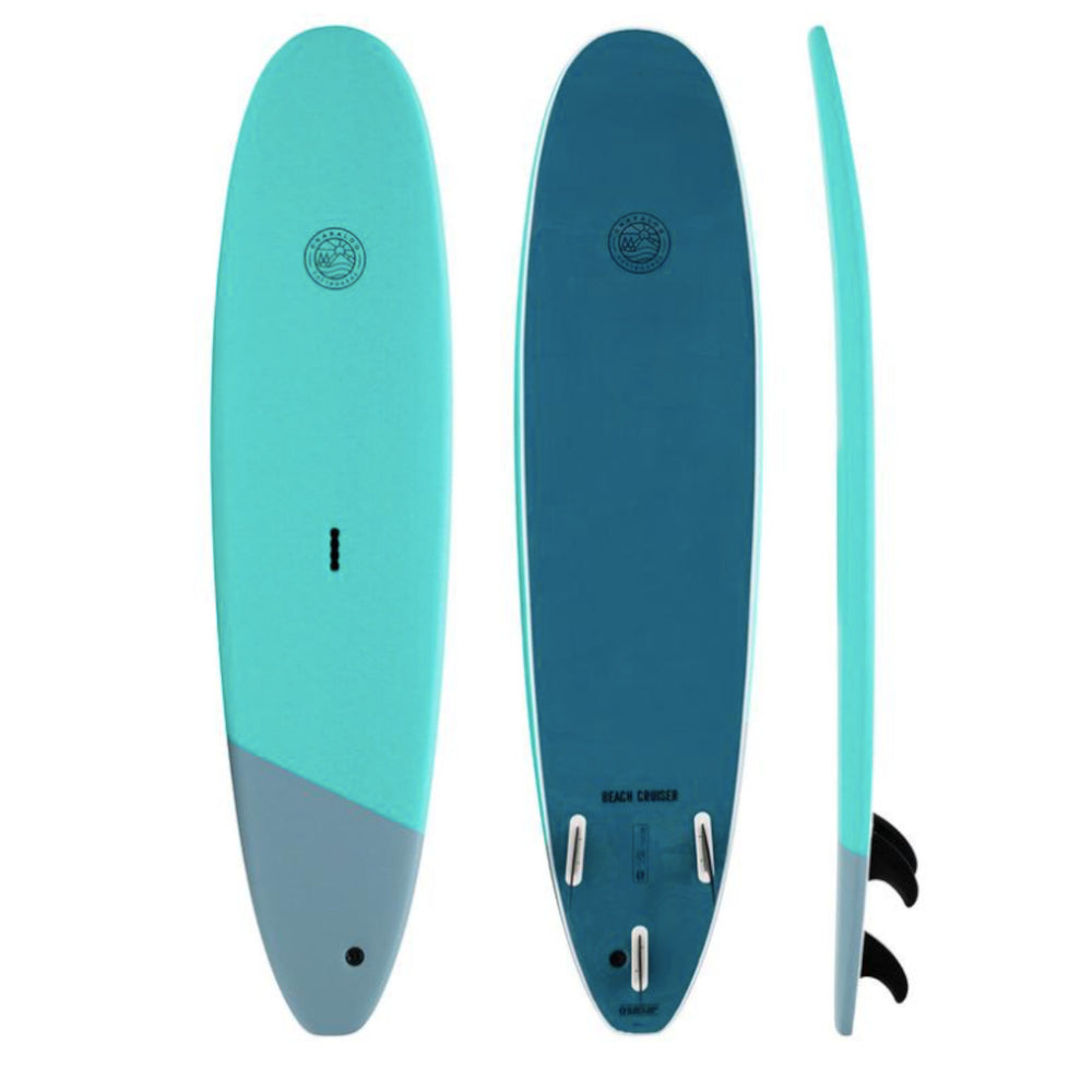 GN BEACH CRUISER SOFTBOARD