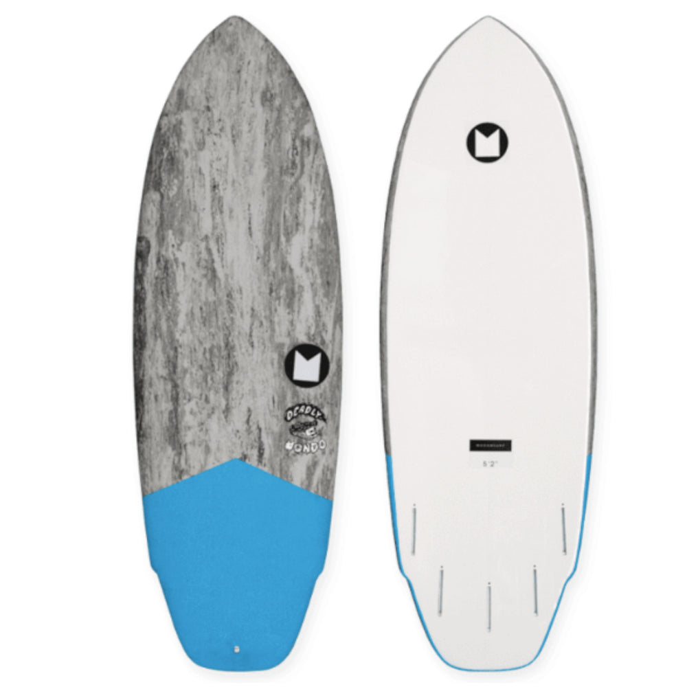 MODOM DEADLY MODO SOFTBOARD