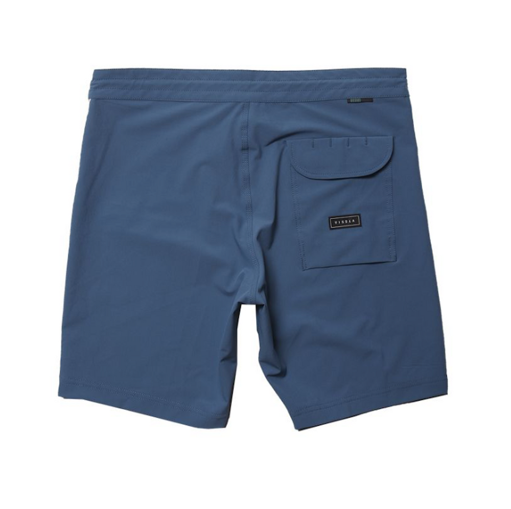 Load image into Gallery viewer, VISSLA THE TRIP 17.5 BOARDSHORT