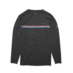 Load image into Gallery viewer, VISSLA THE TRIP LS WETSHIRT