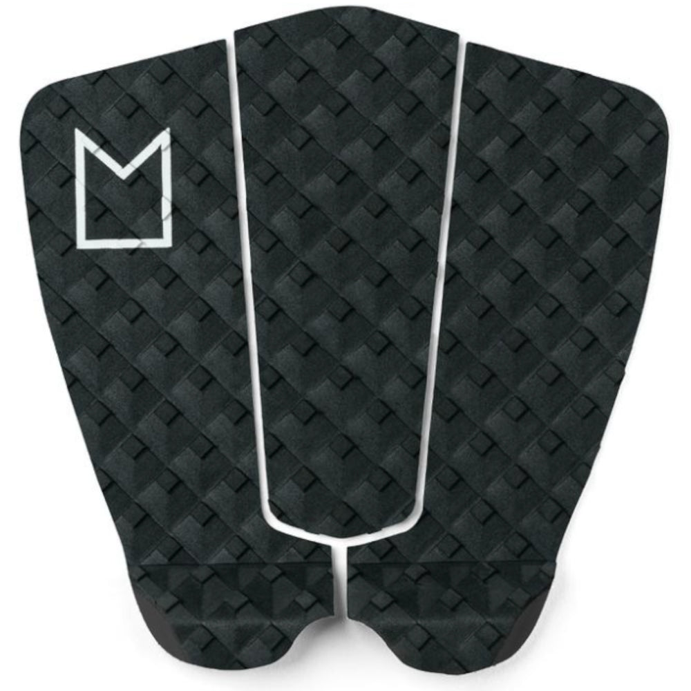 MODOM COLOURED SERIES III TAILPAD BLACKNESS